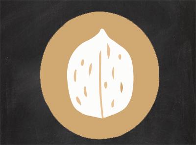 allergene3 - Frutta a guscio