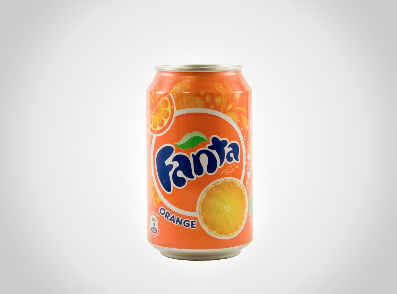 FANTA IN LATTINA