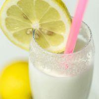 Sorbetto liquido al limone